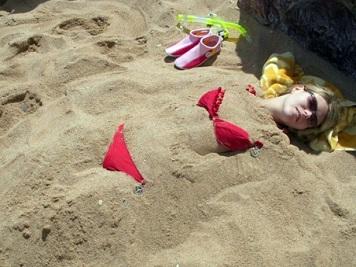 Лечение кварцевым песком в Судаке